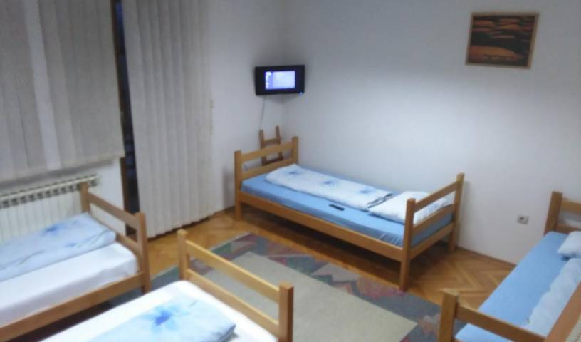 Hostel Centar I - Get low hotel rates and check availability in Banja Luka, cheap hotels 5 photos