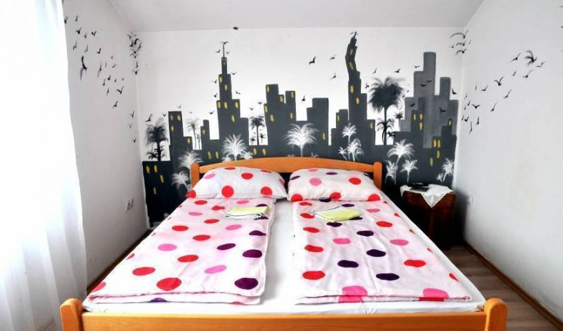 Hostel Room - Get low hotel rates and check availability in Banja Luka 17 photos