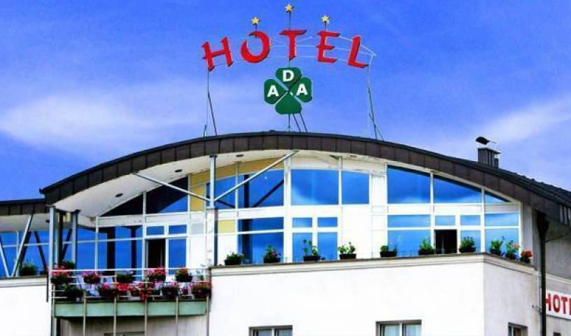 Hotel Ada, safest places to visit and safe hotels in Sarajevo, Bosnia and Herzegovina 19 photos