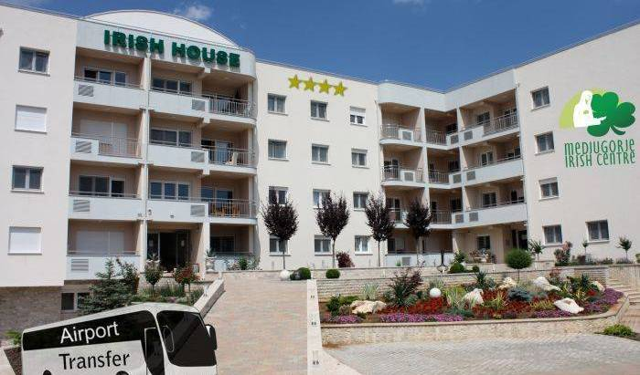 Irish House Medjugorje - Get low hotel rates and check availability in Medjugorje 27 photos