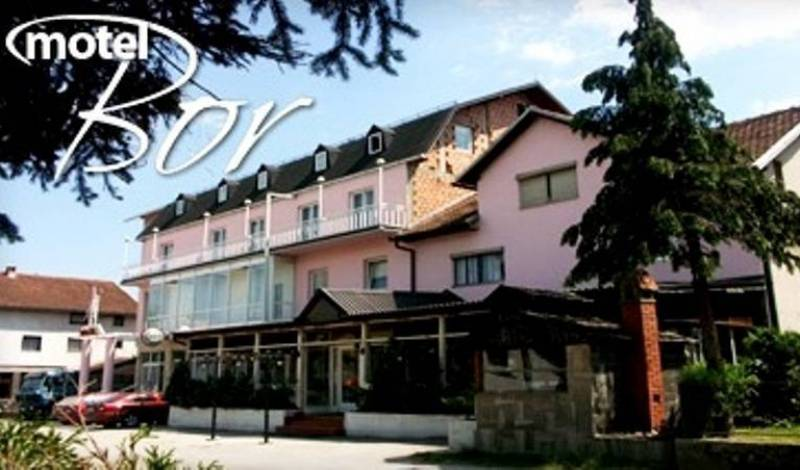 Motel Bor - Search available rooms for hotel and hostel reservations in Vitez 7 photos