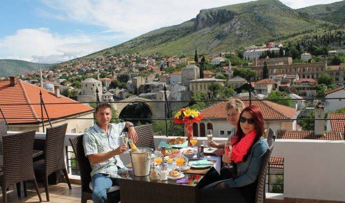 Motel Villa Anri Mostar, we guarantee the lowest price for your hotel in Blagaj, Bosnia and Herzegovina 24 photos