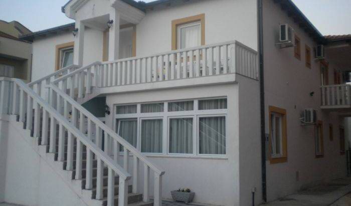 Pansion Crnjac - Search available rooms for hotel and hostel reservations in Medjugorje 12 photos