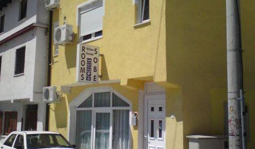 Yellowhouse Mostar - Search available rooms for hotel and hostel reservations in Mostar, Konjic, Bosnia and Herzegovina hotels and hostels 5 photos