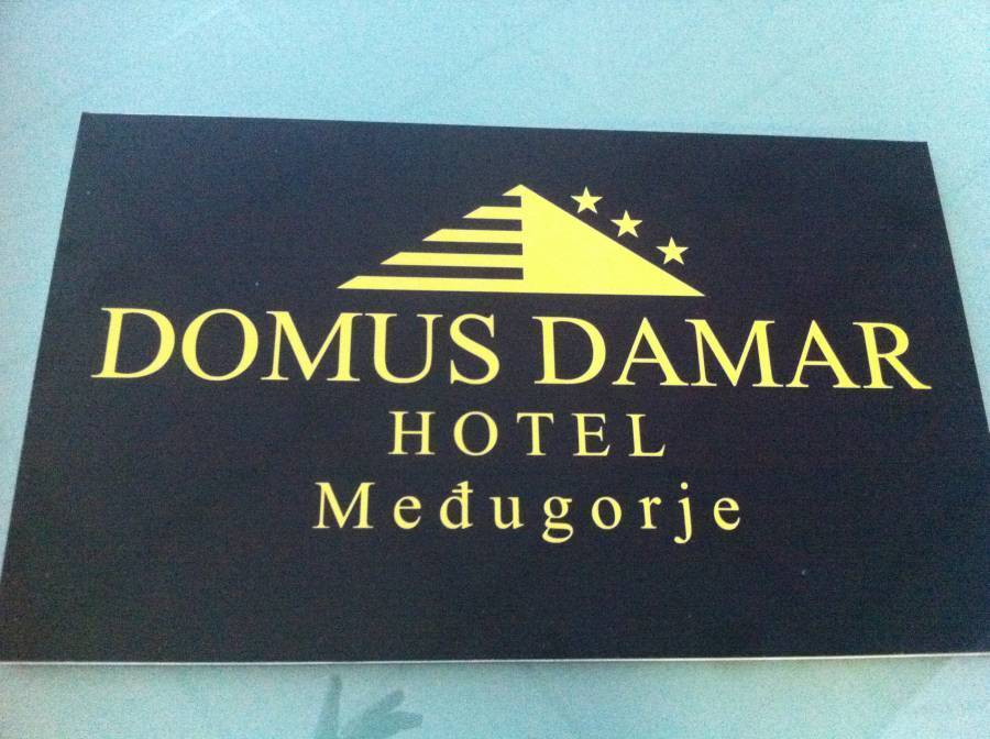 Domus Damar, Medjugorje, Bosnia and Herzegovina, more hotel choices for great vacations in Medjugorje