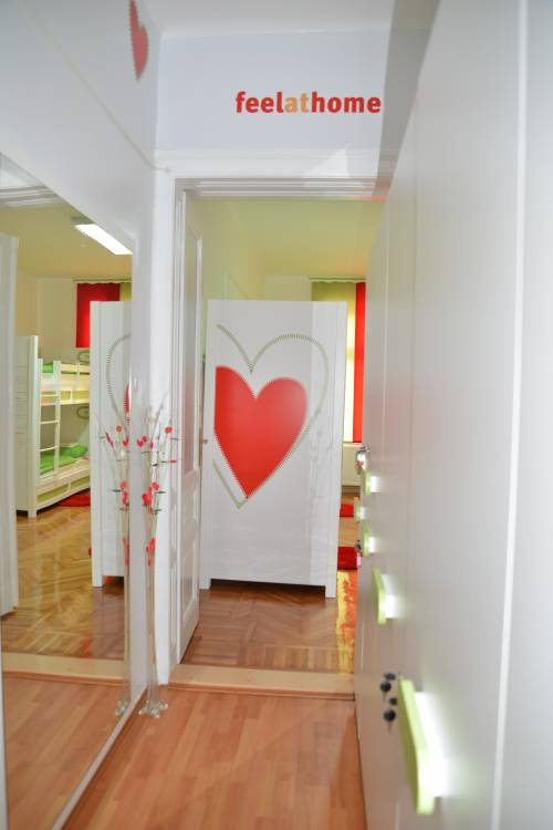 Hostel For Me, Sarajevo, Bosnia and Herzegovina, hotels within walking distance to attractions and entertainment in Sarajevo