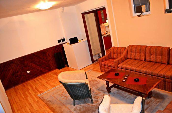 Hostel Lucky, Sarajevo, Bosnia and Herzegovina, city hotels and hostels in Sarajevo