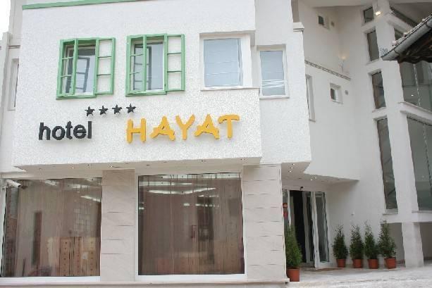 Hotel Hayat, Sarajevo, Bosnia and Herzegovina, Albergues perto de ruínas antigas e lugares históricos dentro Sarajevo