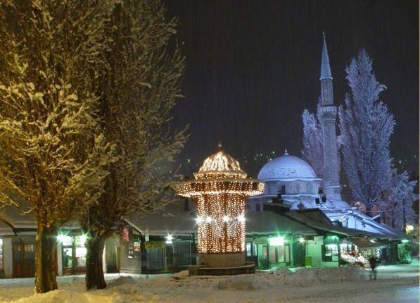Identiko, Sarajevo, Bosnia and Herzegovina, Bosnia and Herzegovina hotels and hostels