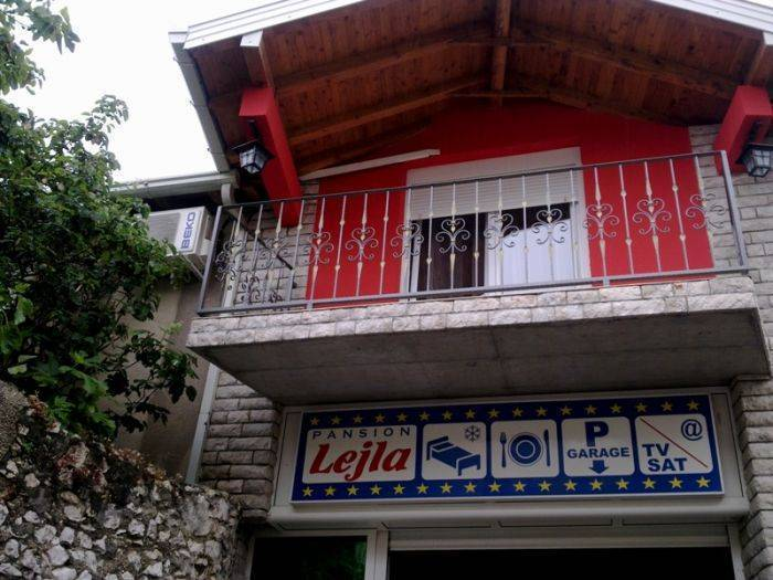 Lejla B and B, Mostar, Bosnia and Herzegovina, Bosnia and Herzegovina hotels and hostels
