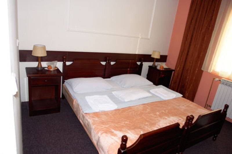 Motel Bor, Vitez, Bosnia and Herzegovina, experience living like a local, when staying at a hotel in Vitez