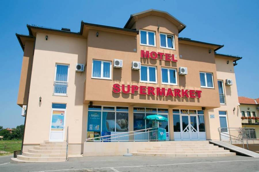 Motel Braca Lazic, Bijeljina, Bosnia and Herzegovina, Bosnia and Herzegovina hotels and hostels
