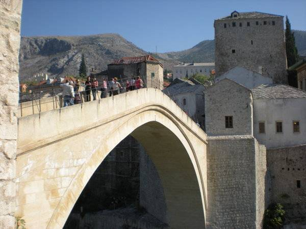 Motel Mostar Inn, Mostar, Bosnia and Herzegovina, lowest prices and hotel reviews in Mostar