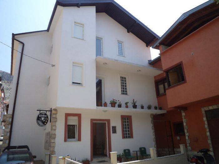 Villa Globus, Mostar, Bosnia and Herzegovina, hotels in ancient history destinations in Mostar