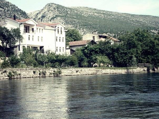 Villa Velagic, Blagaj, Bosnia and Herzegovina, Bosnia and Herzegovina hotels and hostels