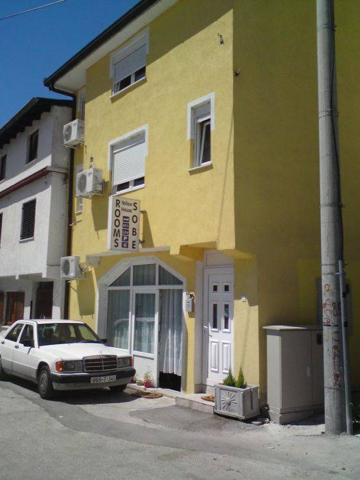 Yellowhouse Mostar, Mostar, Bosnia and Herzegovina, Bosnia and Herzegovina hotels and hostels