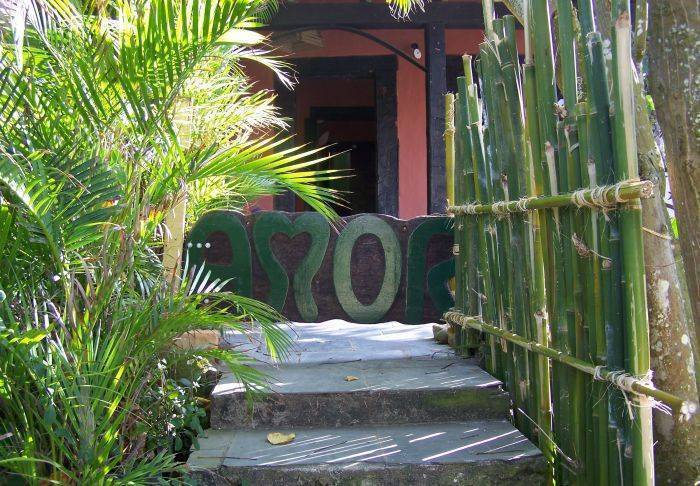 A Casa Hostel, Buzios, Brazil, affordable accommodation and lodging in Buzios