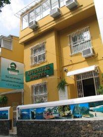 Adventure Hostel, Rio de Janeiro, Brazil, Brazil hotels and hostels