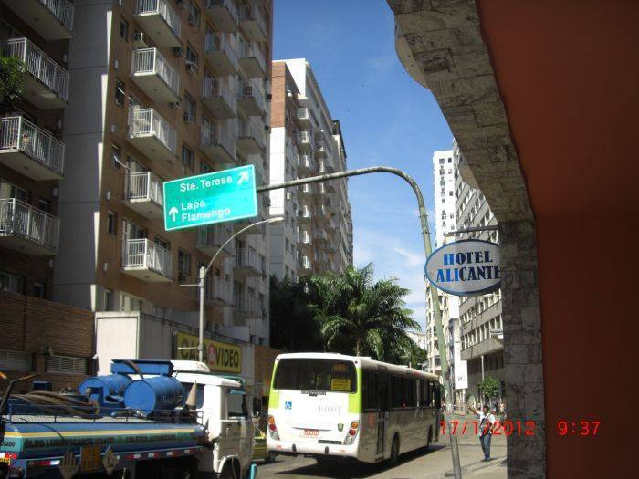 Alicante Brazilhostel, Centro, Brazil, book your getaway today, hotels for all budgets in Centro