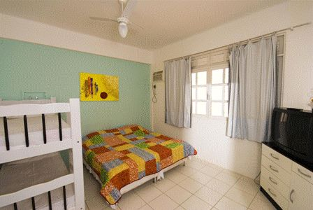 Andarilho Hostel, Salvador, Brazil, affordable travel destinations in Salvador