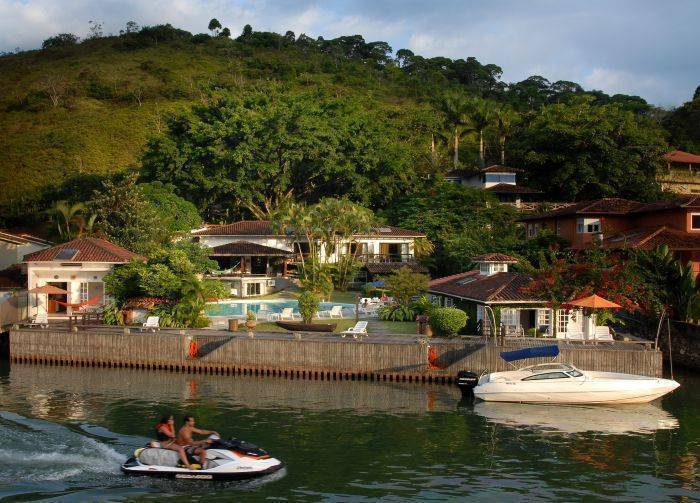 Angra Dos Reis Guest House, Angra dos Reis, Brazil, Brazil hotels and hostels