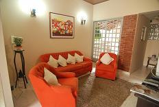 Aquarela Sweet Home Bed and Breakfast, Rio de Janeiro, Brazil, Brazil hoteli i hosteli