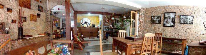 Art Hostel Rio, Rio de Janeiro, Brazil, Brazil hotels and hostels