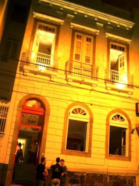 Art Hostel Rio, Rio de Janeiro, Brazil, savings on hotels in Rio de Janeiro