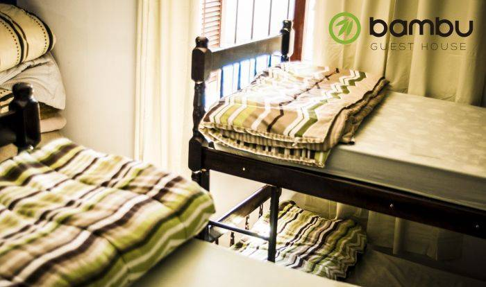 Bambu Guest House, Foz do Iguacu, Brazil, Brazil hotels and hostels