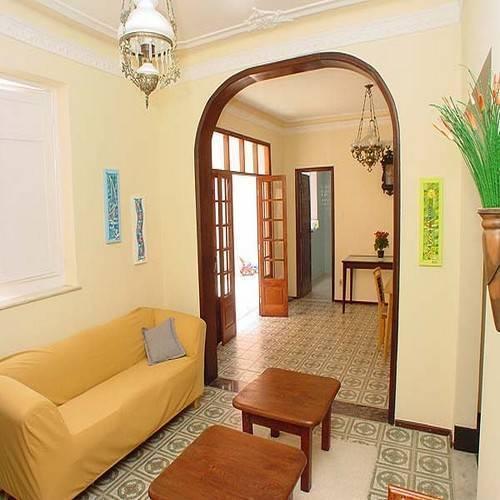 Barra Guest Hostel, Salvador, Brazil, Brazil hotels and hostels