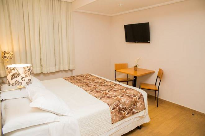 Best Western Taroba Hotel e Eventos, Foz do Iguacu, Brazil, reservations for winter vacations in Foz do Iguacu