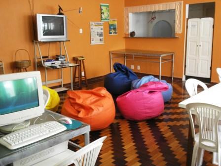 Brazil Hostel, Rio de Janeiro, Brazil, Brazil hotels and hostels