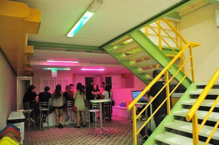 CaipiHostel, Rio de Janeiro, Brazil, affordable motels, motor inns, guesthouses, and lodging in Rio de Janeiro