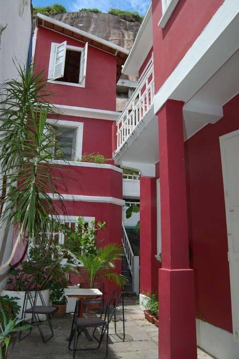 Carioca Easy Hostel, Rio de Janeiro, Brazil, Brazil hotels and hostels