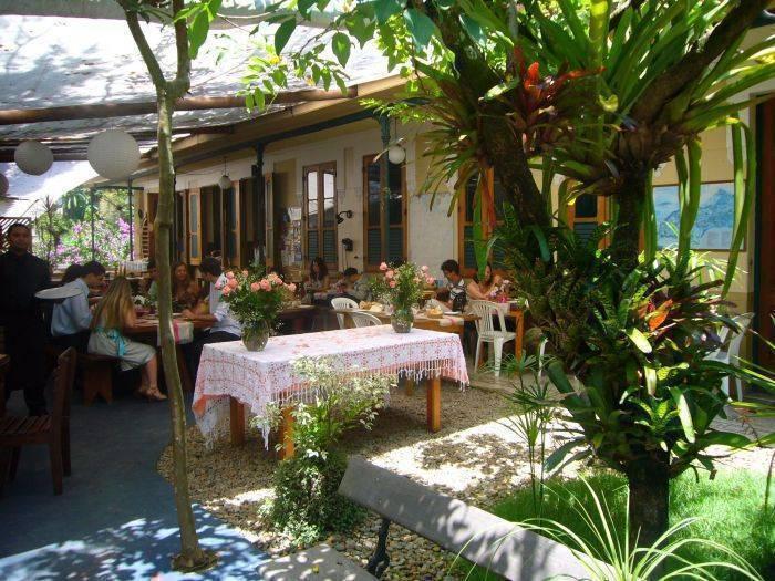 Casa Aurea Pousada Guest House, Rio de Janeiro, Brazil, Brazil hotels and hostels