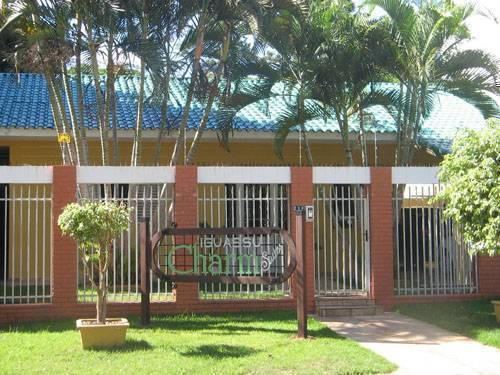 Charm Iguassu Suites, Foz do Iguacu, Brazil, Brazil hotels and hostels