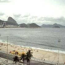 Copacabana-Apartment, Rio de Janeiro, Brazil, compare prices for hotels, then book with confidence in Rio de Janeiro
