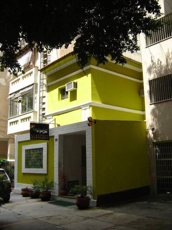 Copinha Hostel, Rio de Janeiro, Brazil, Brazil отели и хостелы
