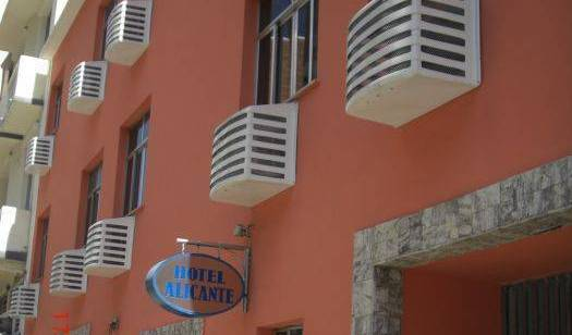 Alicante Brazilhostel - Get low hotel rates and check availability in Centro 2 photos
