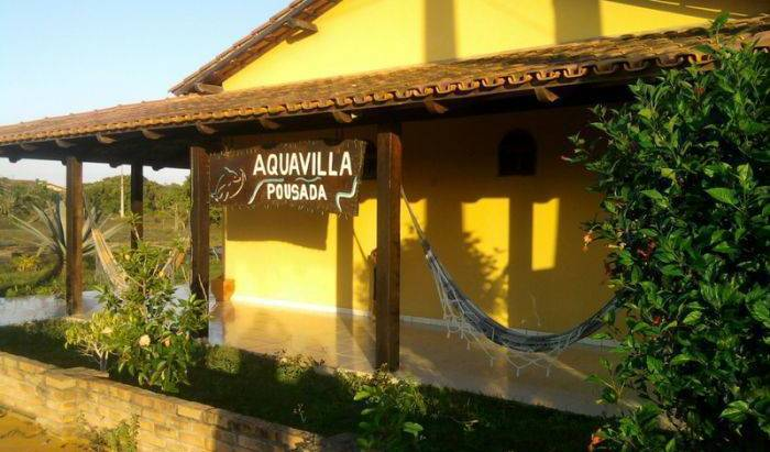 Aquavilla Bed and Breakfast - Search available rooms for hotel and hostel reservations in Prado 15 photos