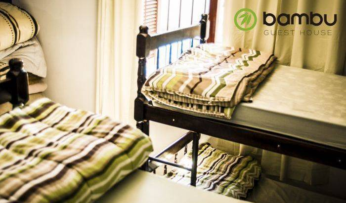 Bambu Guest House - Get low hotel rates and check availability in Foz do Iguacu 15 photos