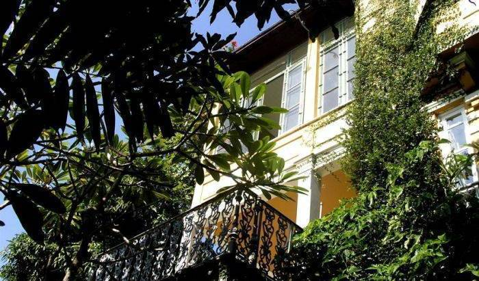 Casa Amarelo - Search for free rooms and guaranteed low rates in Rio de Janeiro 20 photos