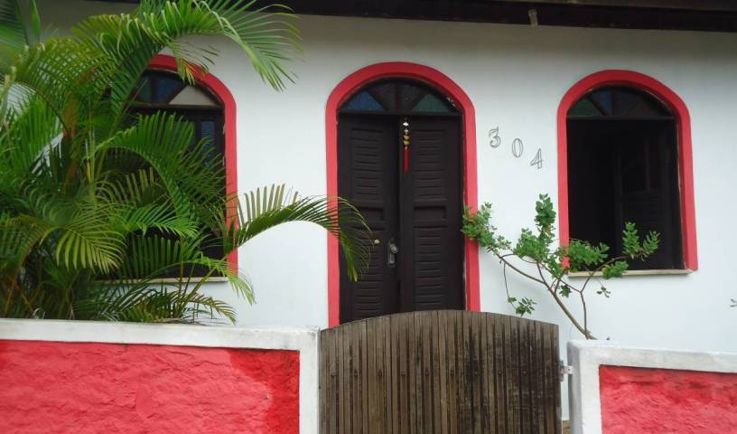Casa da Mineira - Search available rooms for hotel and hostel reservations in Lencois, hotels with air conditioning 8 photos