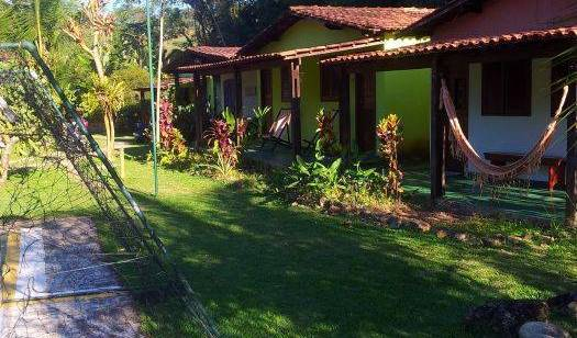 Chill Inn Eco-Suites Paraty - Get low hotel rates and check availability in Paraty 9 photos