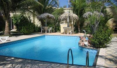 French Kiss Canoa Quebrada - Get low hotel rates and check availability in Canoa Quebrada 18 photos