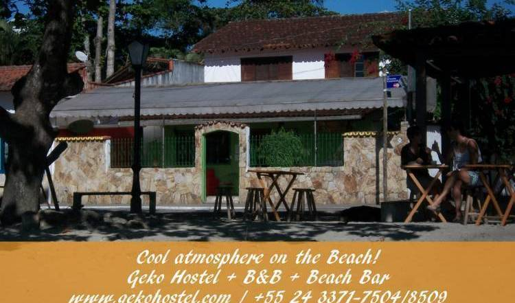 Geko Hostel E Pousada - Search available rooms for hotel and hostel reservations in Paraty 15 photos