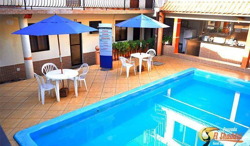 Guest House - El Shaddai - Get low hotel rates and check availability in Foz do Iguacu, everything you need for your vacation in Foz do Iguaçu, Brazil 23 photos