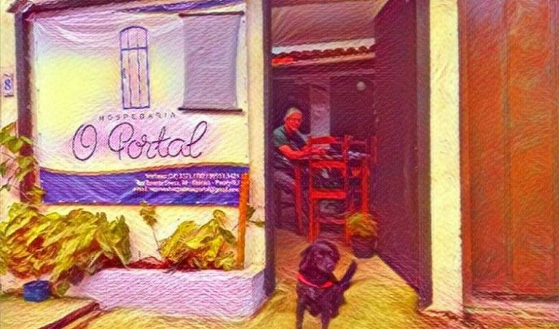 Hospedaria O Portal - Search available rooms for hotel and hostel reservations in Paraty 15 photos