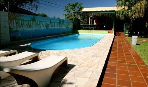 Hostel Paudimar Falls Centro - Get low hotel rates and check availability in Foz do Iguacu 20 photos