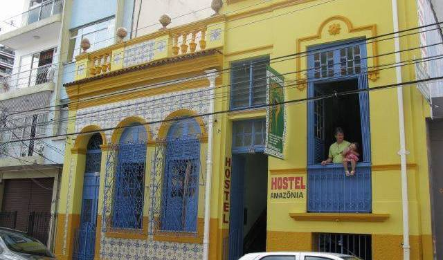 Hotel Amazonia - Search available rooms for hotel and hostel reservations in Belem 3 photos